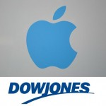 Apple integre le dow jones
