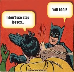 mettre un stop est une erreur-slap