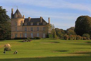 Formation investir sur les marchés US Chateau